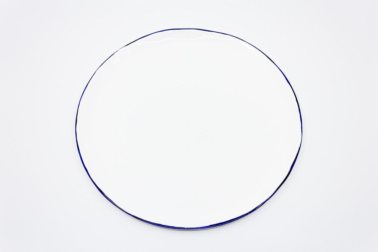 "<p style=""font-family: freight-neo-pro, sans-serif; font-weight: 400; font-style: normal; color: black;"">feldspar cobalt dinner plate</p>"