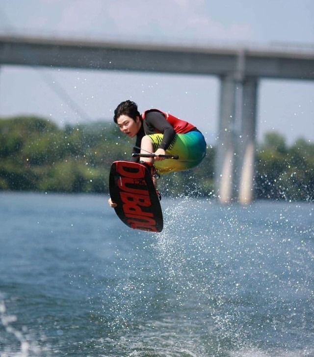 <strong><br></br>웨이크보드<br>Wakeboard</br></strong>