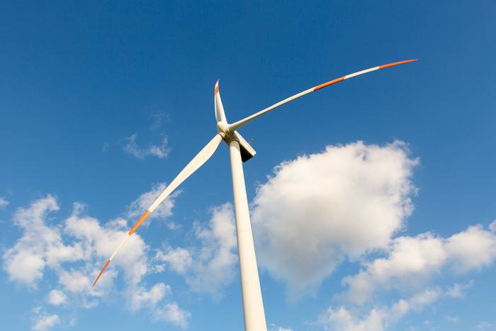 바람 조건의 변화에 따른 주요 부품의 동적 특성 분석