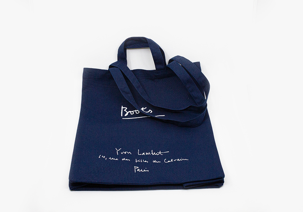 """<p style=""""font-family: freight-neo-pro, sans-serif; font-weight: 400; font-style: normal; color: black;"""">yvon lambert tote navy</p>"""