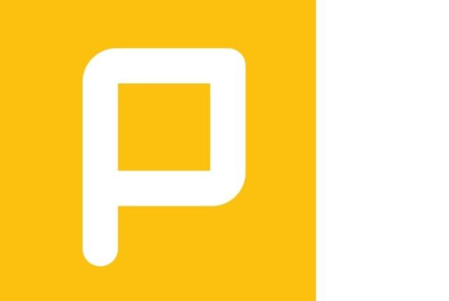 PPT제작 대행 파포장인 로고