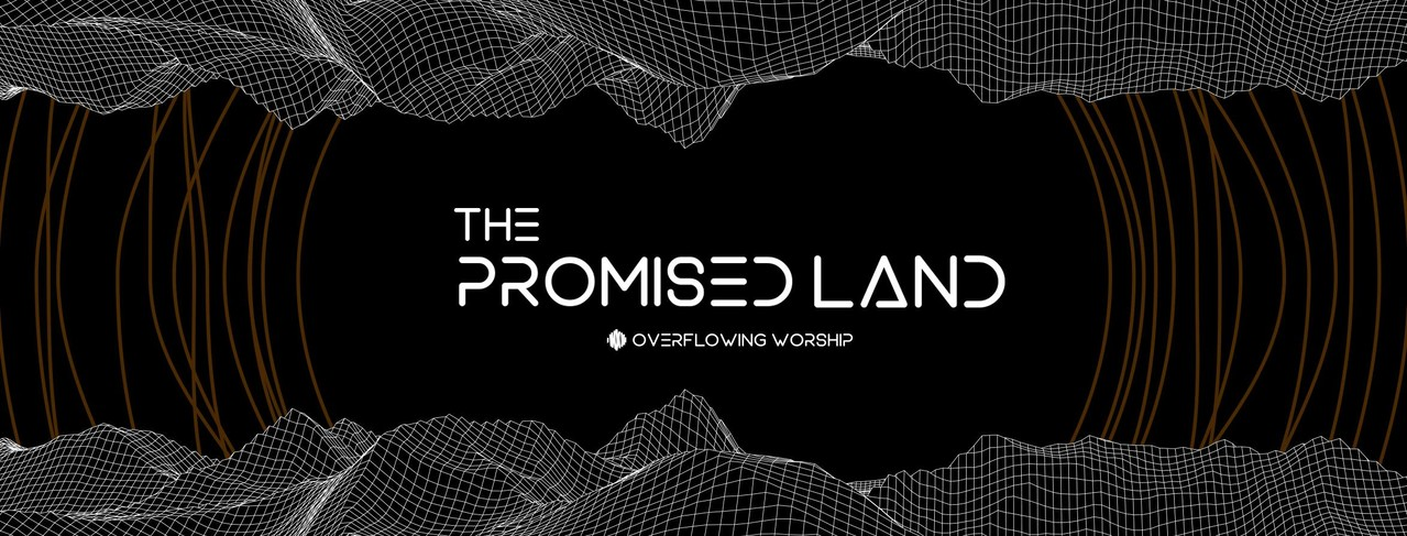 "4번째 앨범 ""THE PROMISED LAND"""