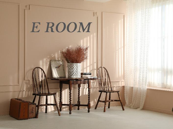 E ROOM (5만원/1시간)