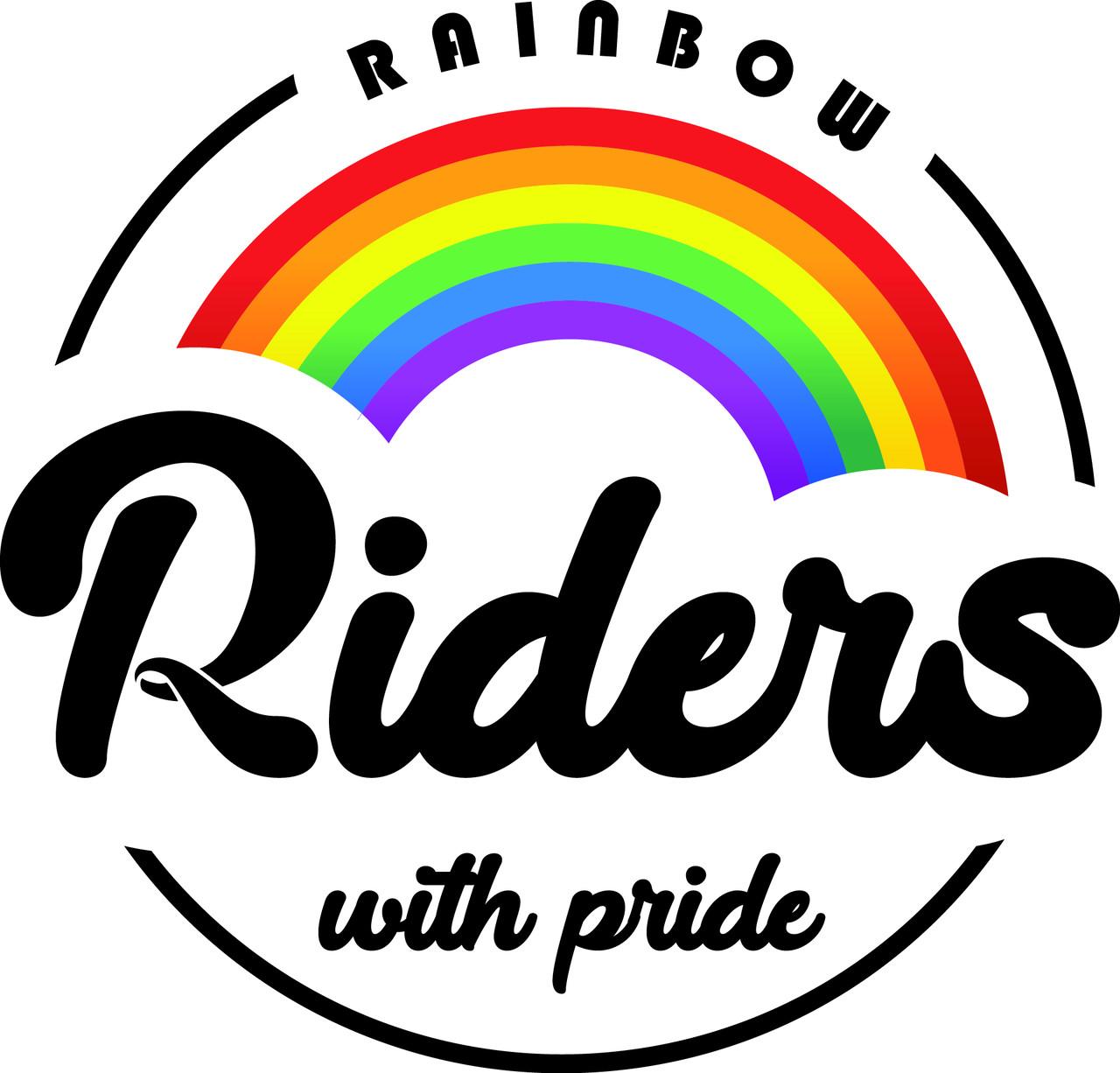 레인보우라이더스 RAINBOW RIDERS