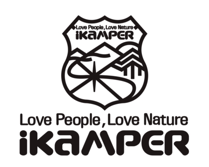 iKamper-Love People, Love Nature