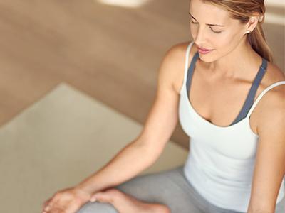Basic Meditation<br>베이직 메디테이션