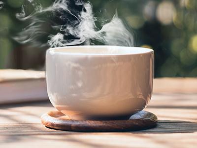 Tea Meditation<br>차 명상