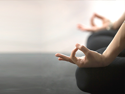 Deep Meditation<br>딥 메디테이션