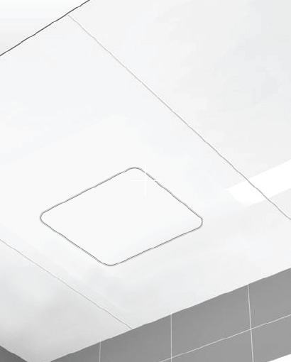 ABS CELLING SYSTEM