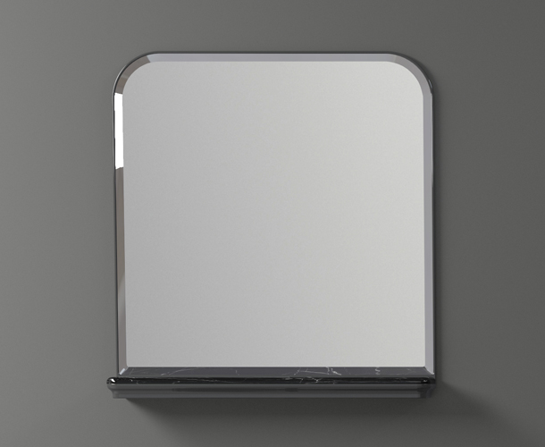 NON-LIGHTING MIRROR