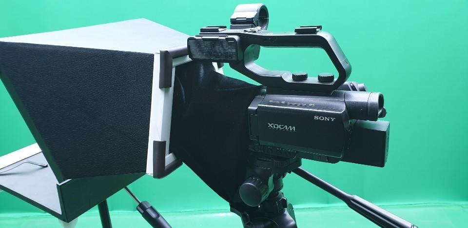 소니PX70 장착