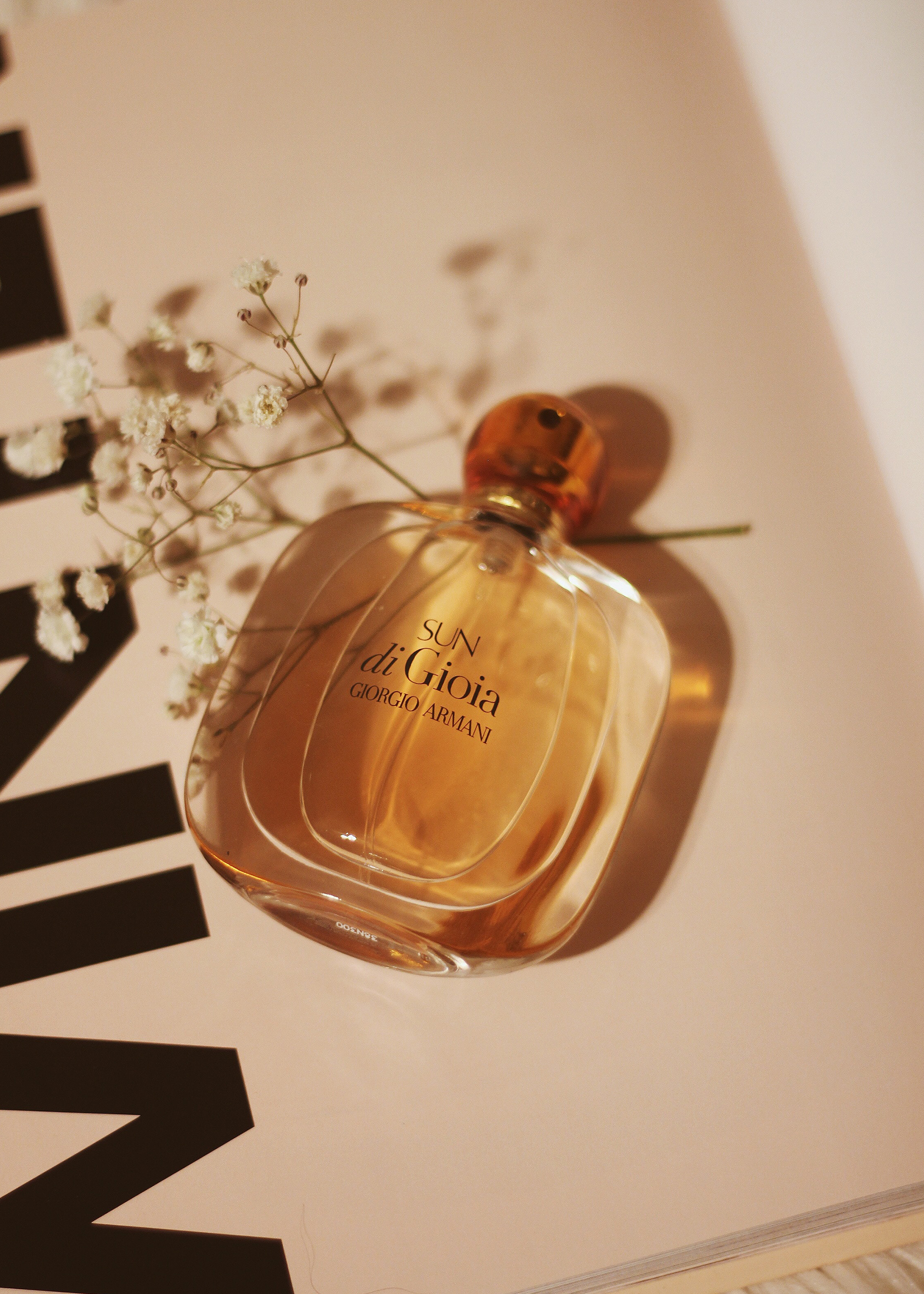 Fragrance<br>Part