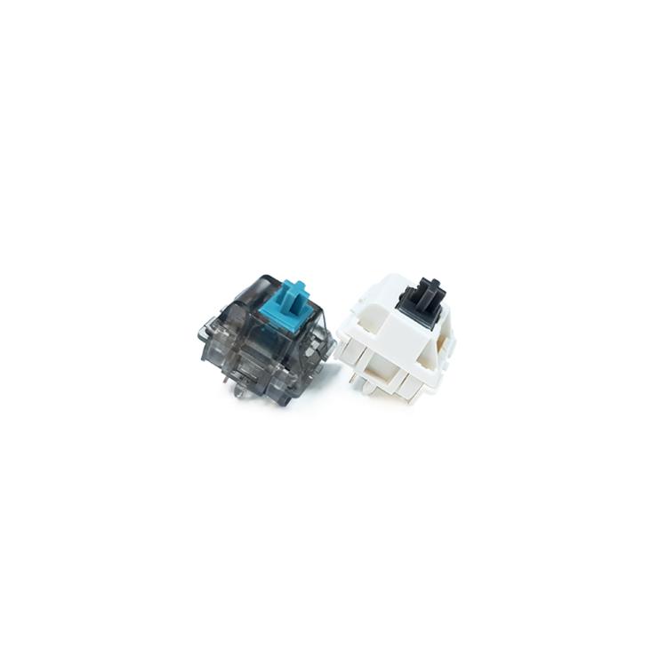 T1 & Koala Tactile switches
