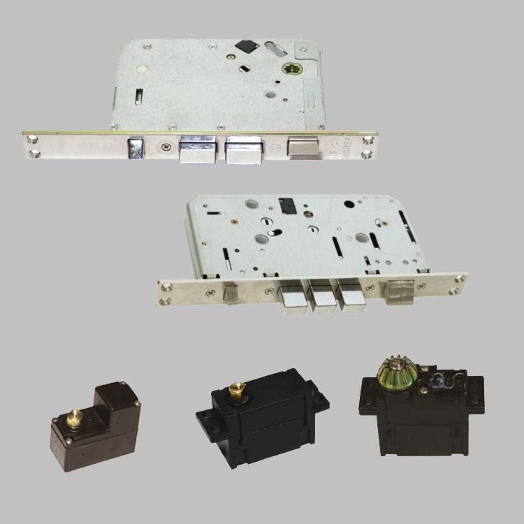 디지털도어록용 모티스, 감속모터, 미니 DC모터