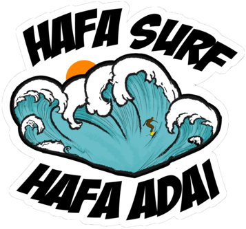hafasurf