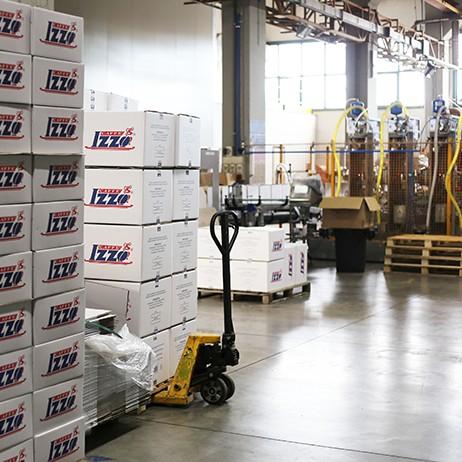 IZZO COMPANY 이쪼 회사