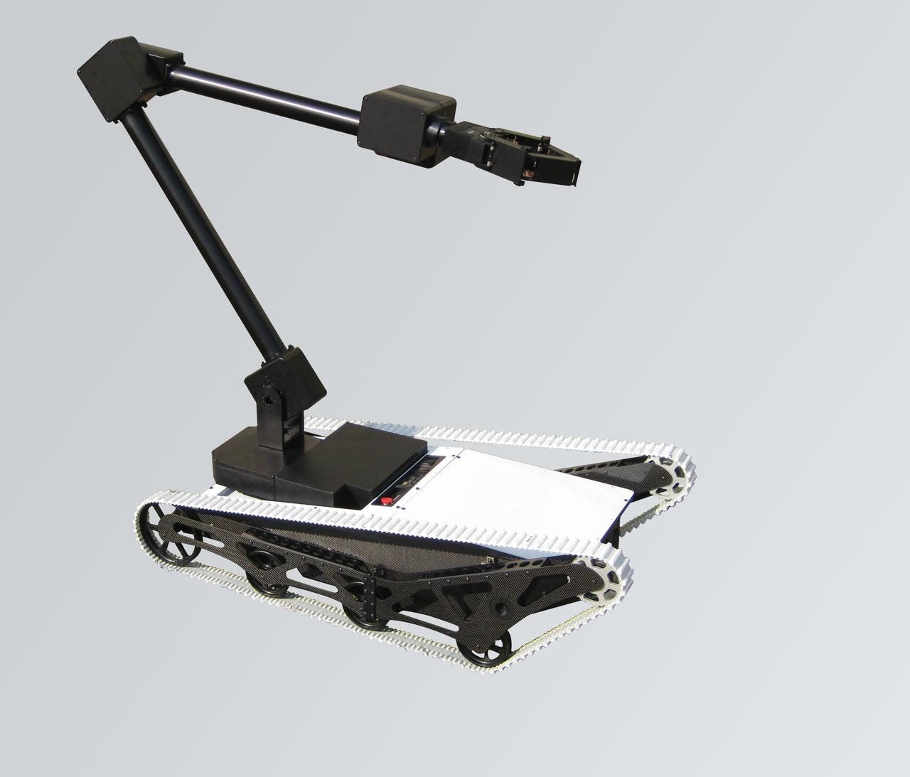 국방용로봇<br>- 위험물 제거 로봇