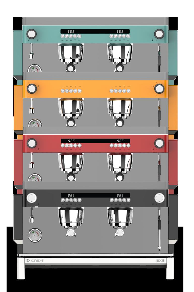 CREM EX-3 크렘 EX-3 성능과 특징