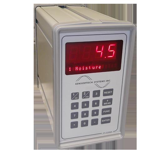 IMPS-4400 INSTANT MOISTURE PROFILING SYSTEM