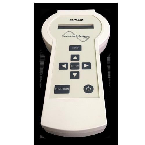 PMT-330 휴대용 수분 시험기
