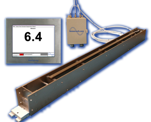 ST-3300 RF Smart Analyzer