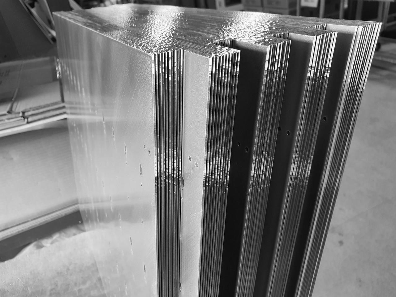 Metal PCB 제조