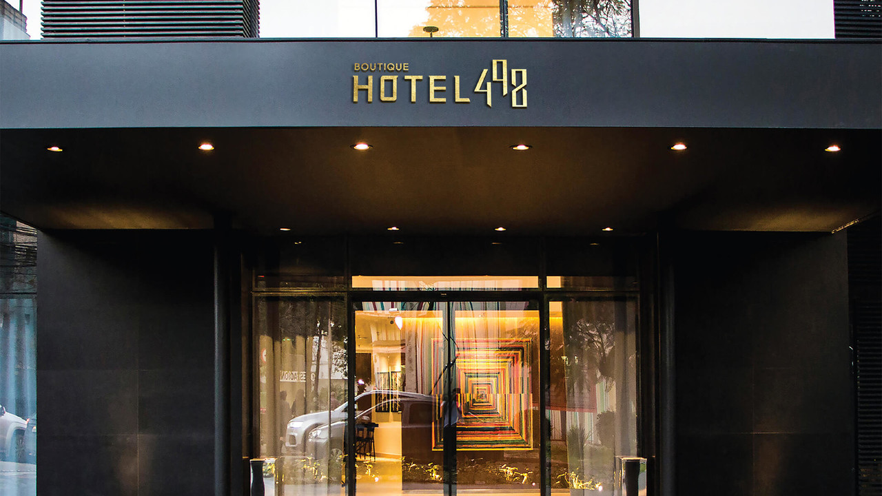 """HOTEL498<i class=""""fa fa-angle-right""""></i>"""