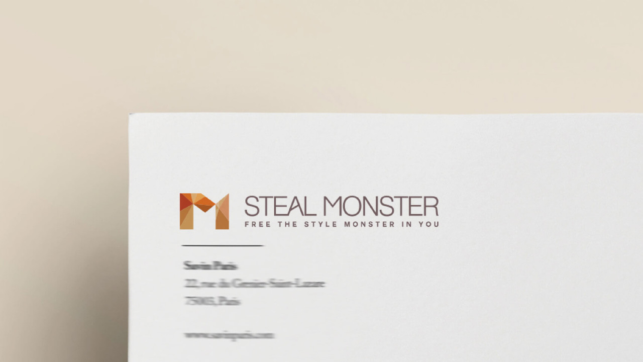 "STEAL MONSTER<i class=""fa fa-angle-right""></i>"