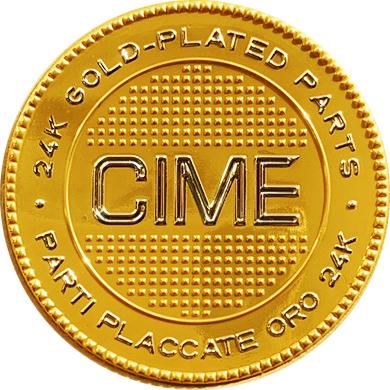 CIME CO 05 SIGNATURE TOTAL GOLD  씨메 시그니처 토탈골드