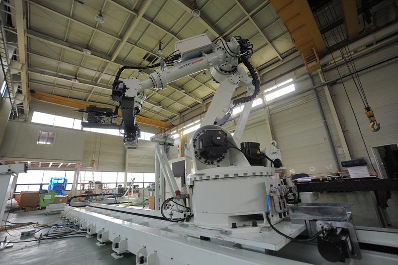 Robot System<br>로봇시스템