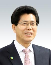 이사장 : 문일규 목사님 (공항성산교회)