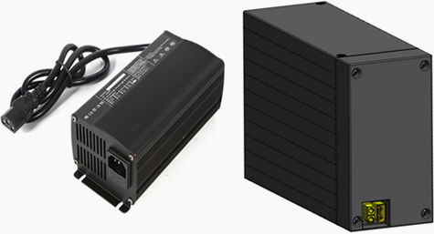 (Battery Pack & charger Kit for e-Bike)