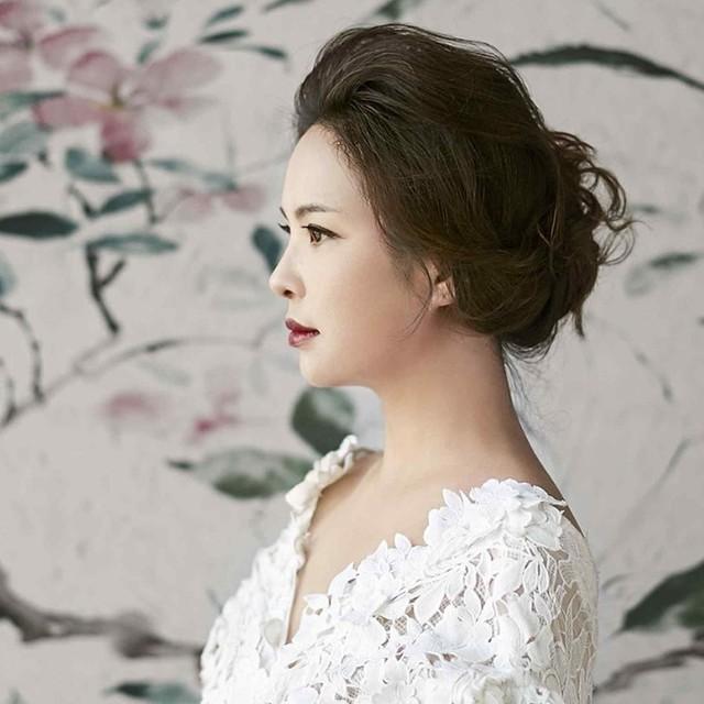 장미영 / 패션 모델