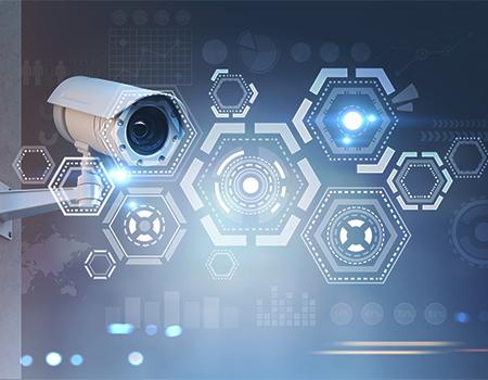 24시간 CCTV 운영