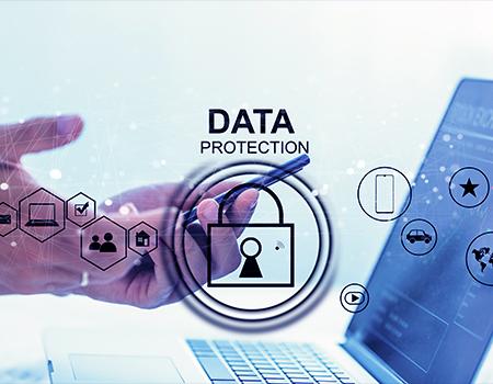 데이터 보안