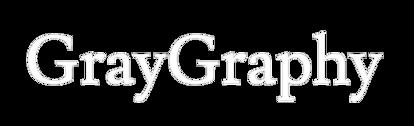 그레이그라피 GrayGraphy