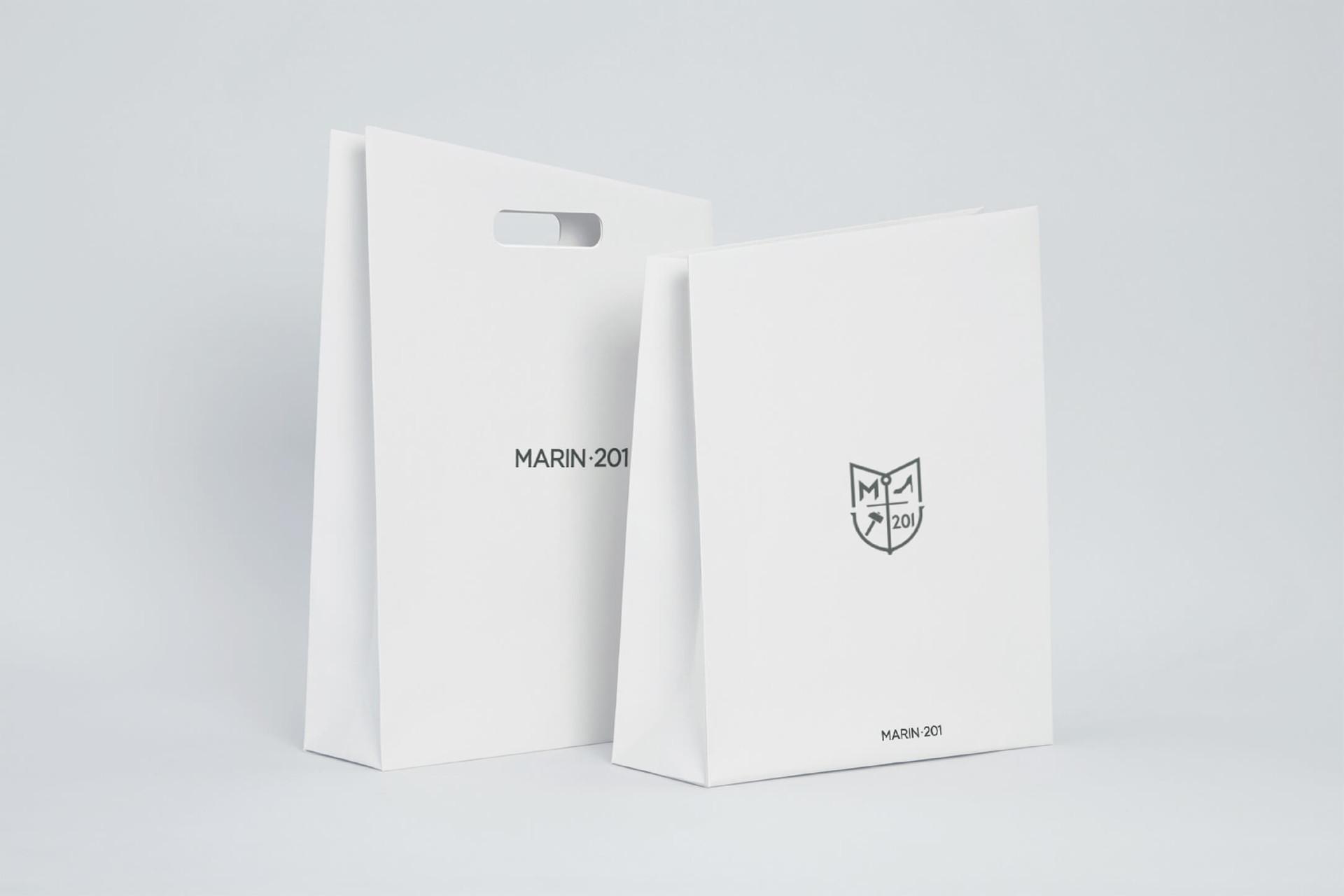 MARINE201