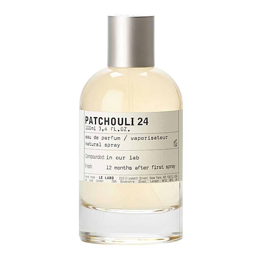 <B>르라보 파출리24 </B><br>파출리를 탑노트에 매우 강렬하게 활용한 향수이다. 자작나무의 스모키한 향이 매우 강렬하나, 점차 시간이 지나면서 따뜻한 바닐라의 향이 부드럽게 피어난다.