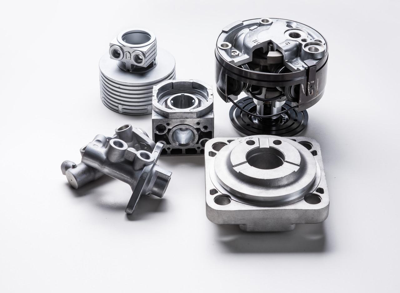 알루미늄 제품 6