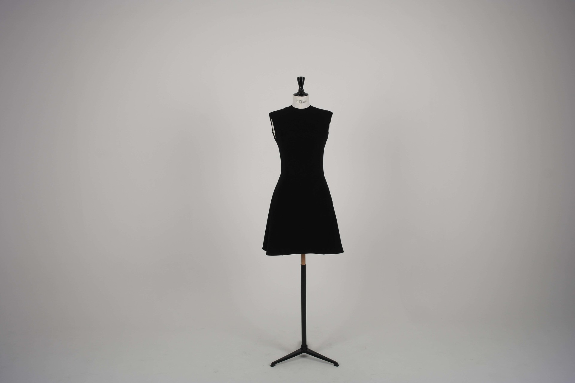 LIMITED EDITION LITTLE BLACK DRESS