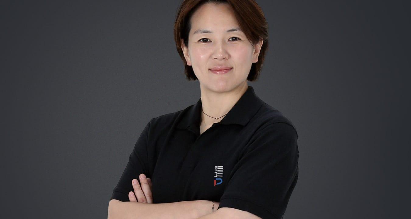 퍼포먼스피지오 조현정 대표 프로필 사진 - 모바일