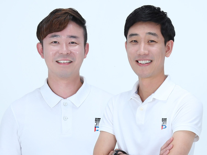 권궁&박유신 피지오 트레이너 프로필 사진