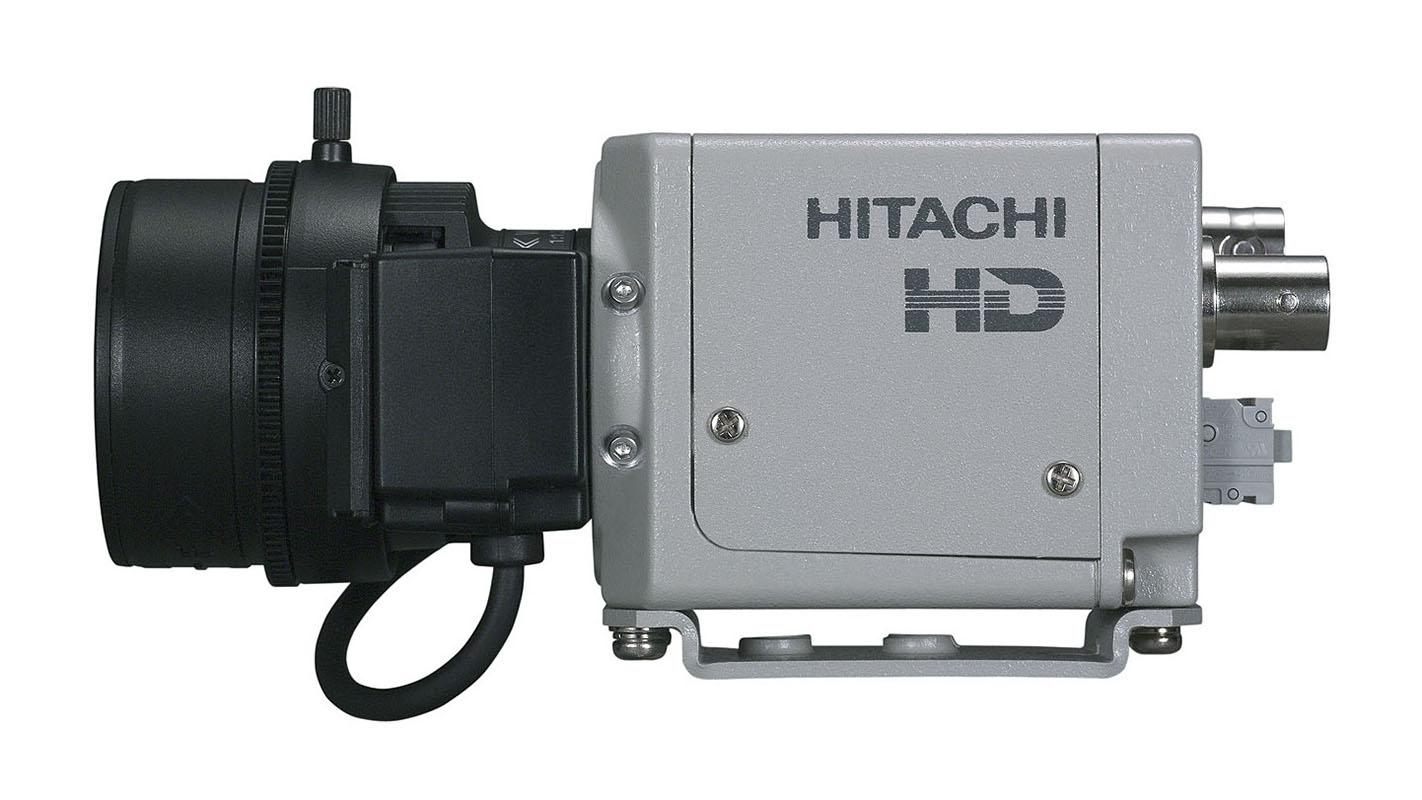 컴팩트 HDTV POV 카메라, KP-HD20A