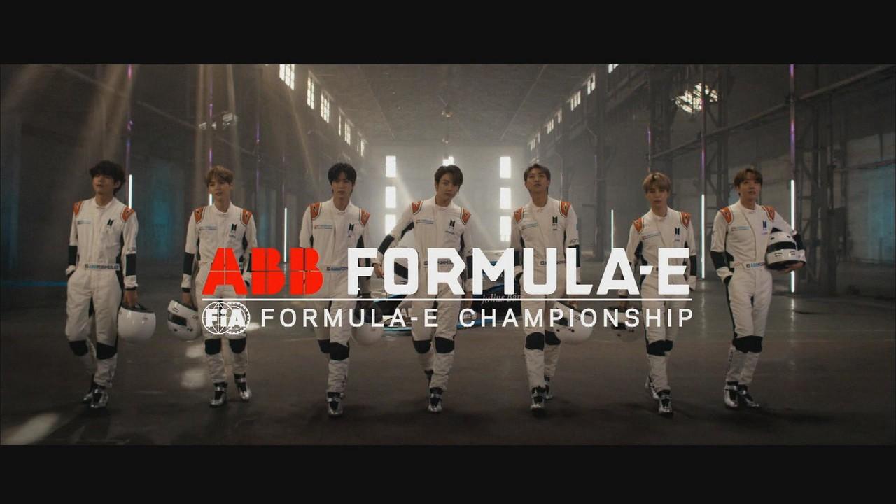 ABB 포뮬러-E 챔피언쉽 스팟