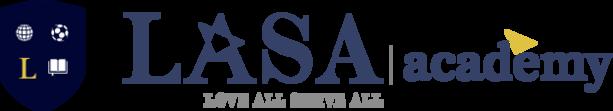 라사 아카데미 - LASA Academy