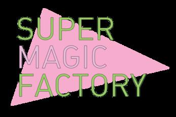 Super Magic Factory