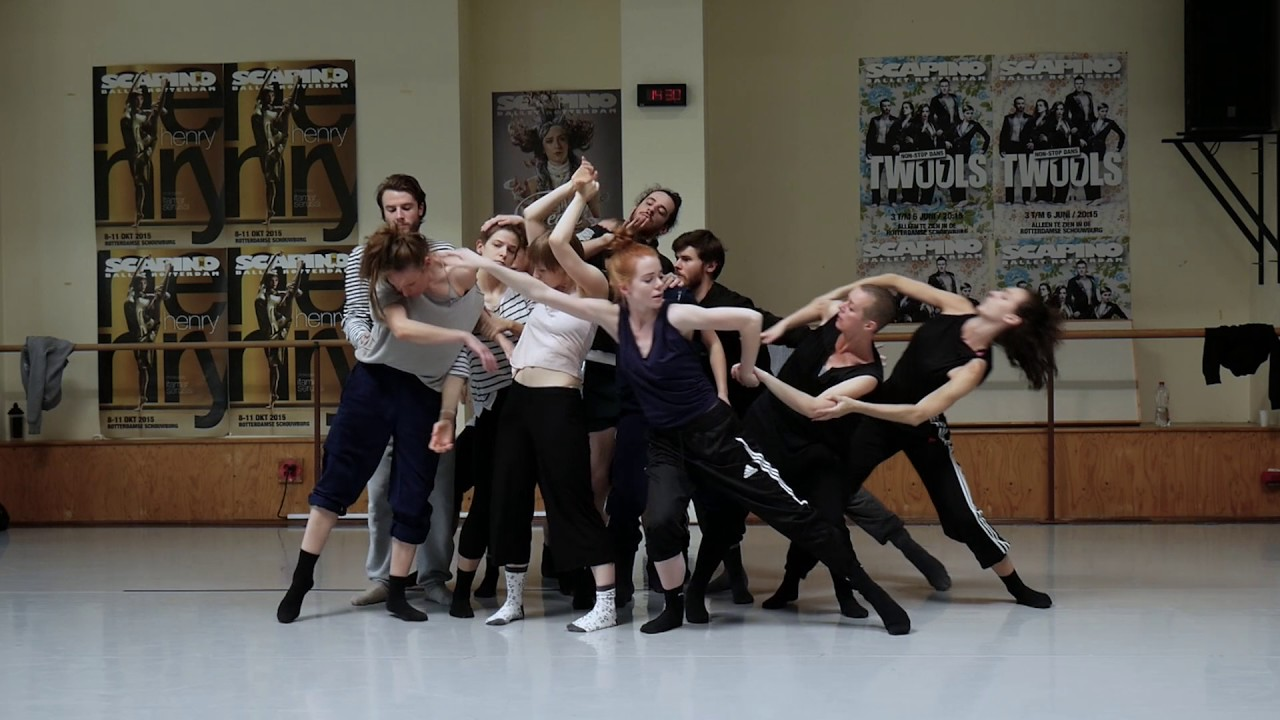 Photo Scapino Ballet Rotterdam