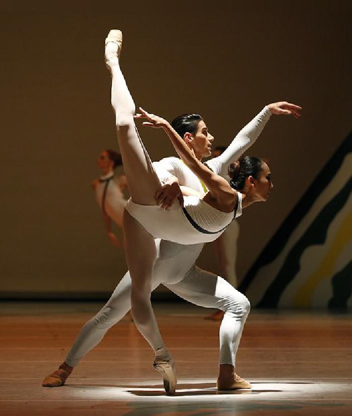 Photo Leipzig Ballet