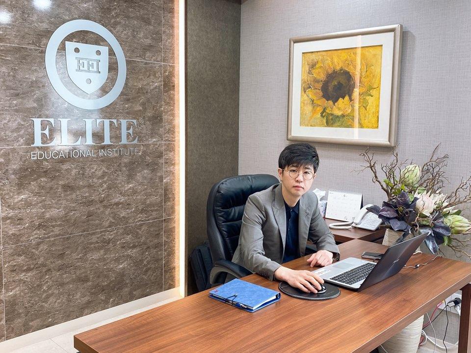존 킴 (엘리트 프렙 압구정 대표원장)