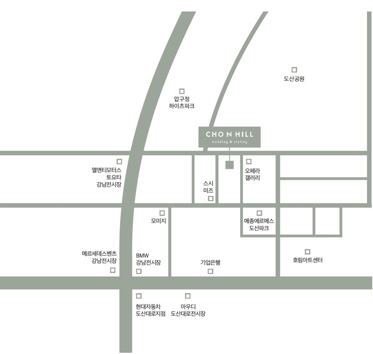서울시 강남구 언주로154길 16, 2층  (이미지를 클릭하시면 네이버 지도를 보실 수 있습니다.)